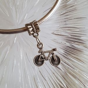 Bike Bead for Charm Bracelet